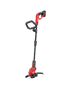 20V 30cm Line Trimmer KIT (RRP$199)