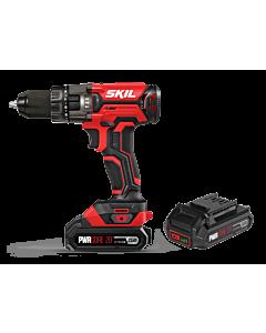 20V 13mm Hammer Drill Kit (RRP$179)