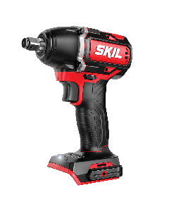 """20V 1/2"""" Brushless Impact Wrench, Tool Only (RRP$189)"""
