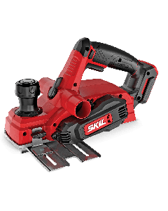 20V Brushless Planer (82mm), Tool Only (RRP$179)