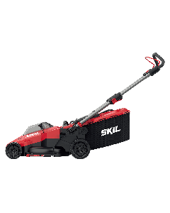 2x20V (40V MAX) Brushless 43cm Lawn Mower, Tool Only (RRP$399)
