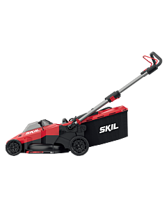 2x20V (40V MAX) Brushless 43cm Lawn Mower KIT (RRP$549)