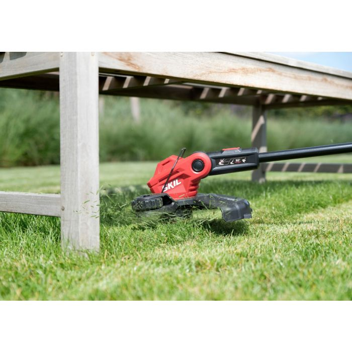 20V 30cm Line Trimmer, Tool Only (RRP$119)