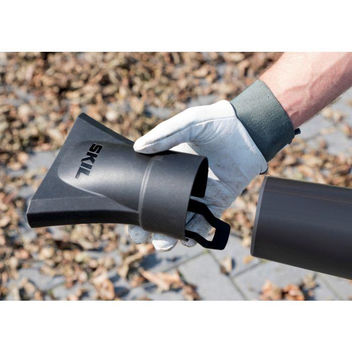 20V Brushless 680m³/h Blower, Tool Only (RRP$149)