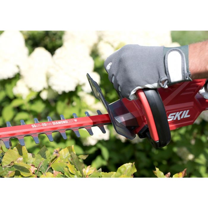 20V 55cm Hedge Trimmer, Tool Only (RRP$129)