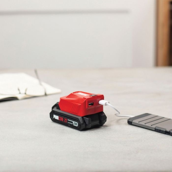 20V Charger (RRP$49)