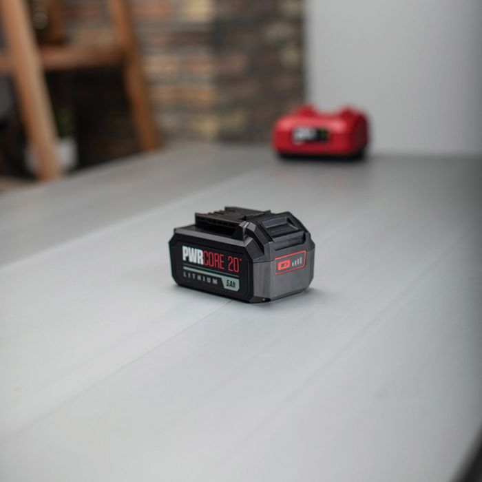 20V 5.0Ah PWRCore 20™ Lithium Battery (RRP$119)