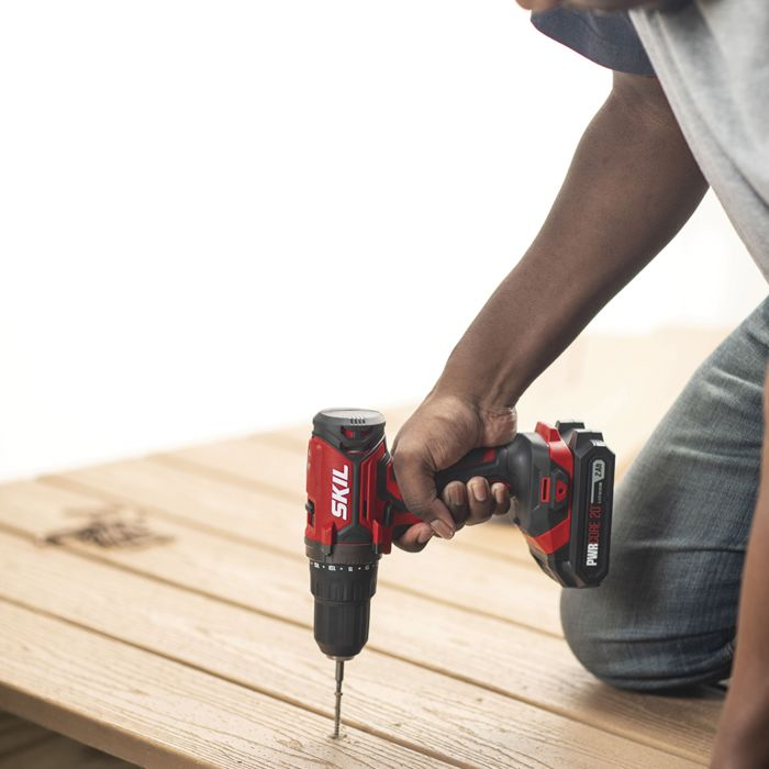20V 13mm Drill Driver, Tool Only (RRP$99)