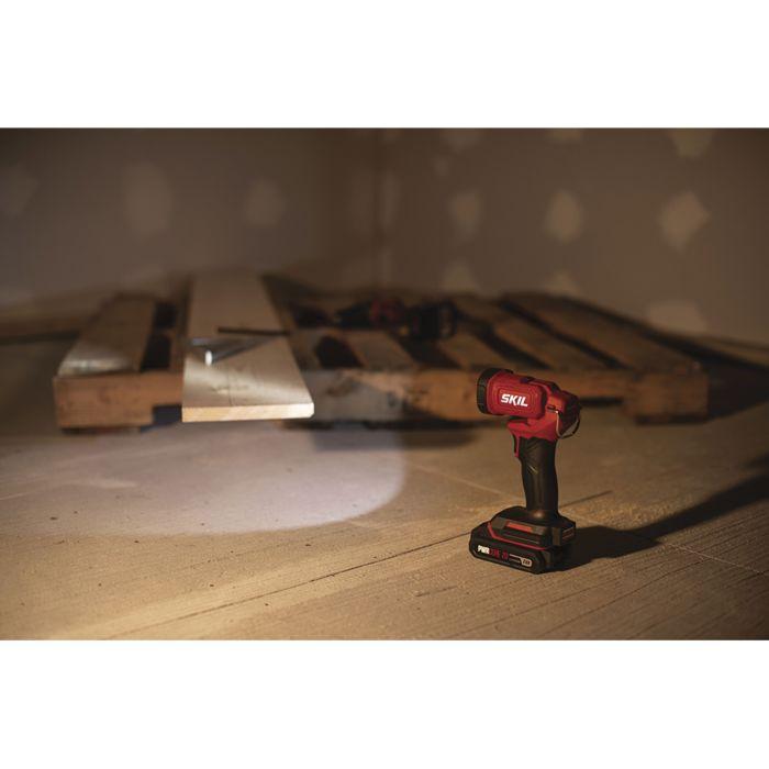 20V Spotlight, Tool Only (RRP$39)