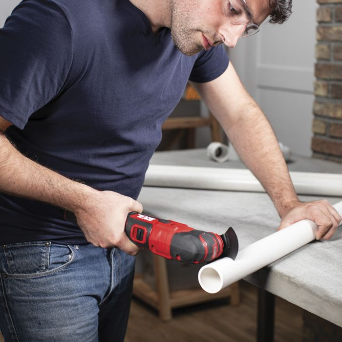 20V Oscillating Multi-Tool, Tool Only (RRP$99)