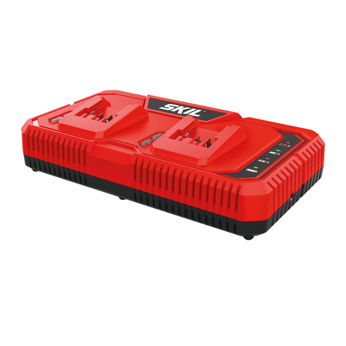 PWRCORE 20™ AUTO PWRJUMP™ DUAL CHARGER (RRP$149)