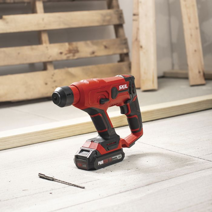 20V SDS+ Rotary Hammer, Tool Only (RRP$149)
