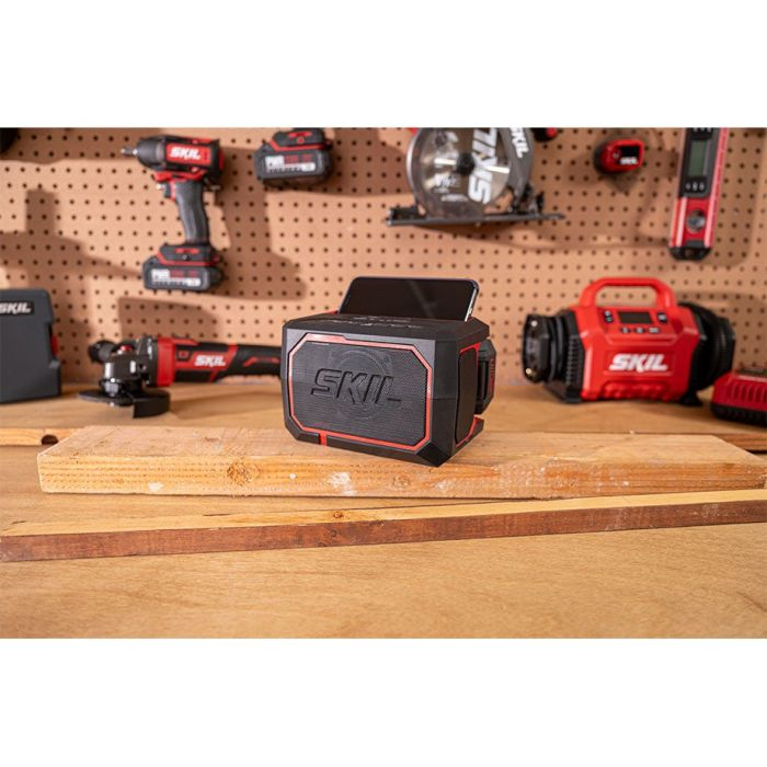 20V Bluetooth Speaker, Tool Only (RRP$89)