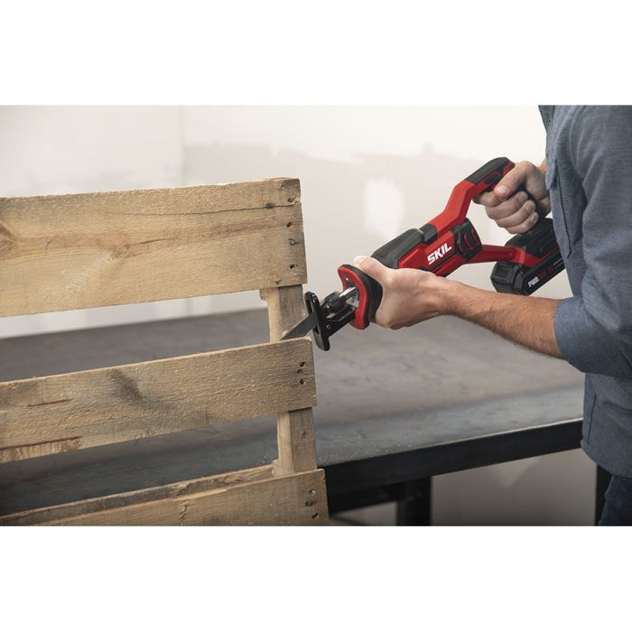 20V Compact Reciprocating Saw, Tool Only (RRP$129)