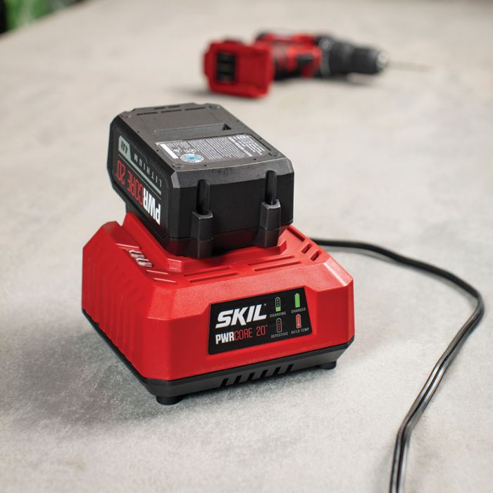 20V Charger (RRP$69)