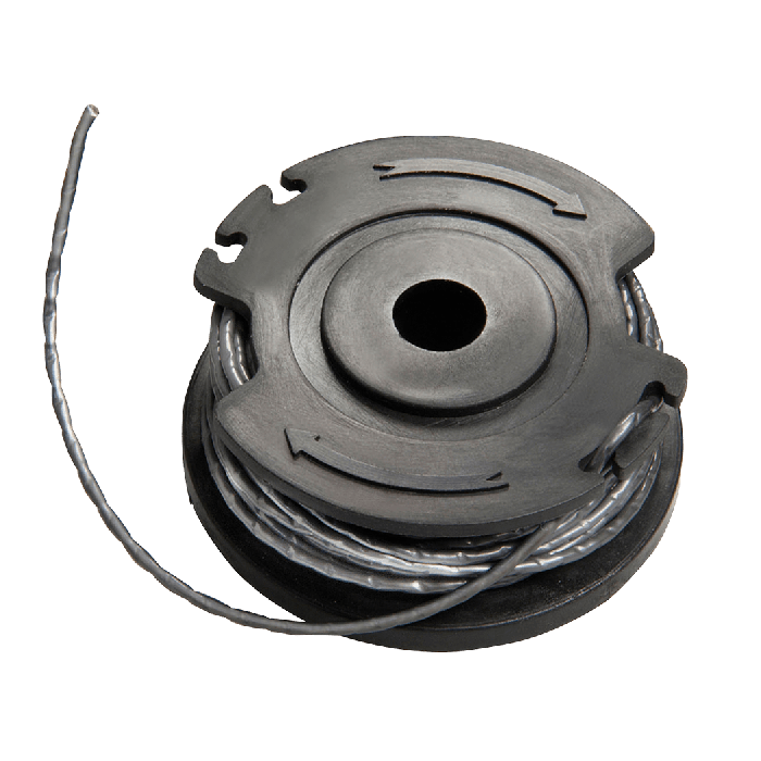 Line Trimmer Spool for 30cm Line Trimmer, LT4820E-00 (RRP$14.95)