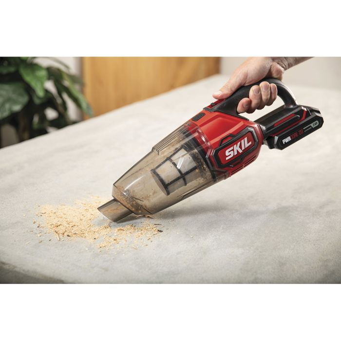 20V Handheld Vacuum, Tool Only (RRP$79)