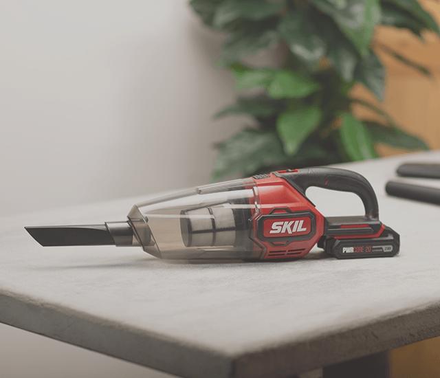 Skil Vacuum
