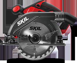 A SKIL cordless drill