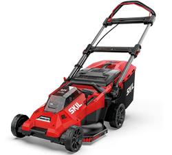 A SKIL Lawnmower